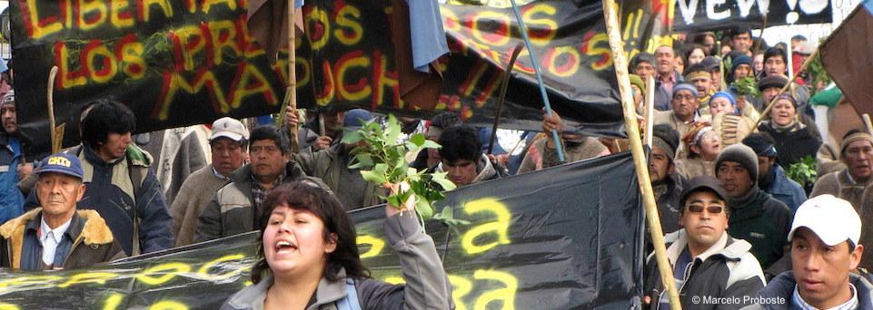 Action collective / Action publique dans les Amériques
